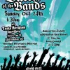 3 Year Anniversary Celebration! Battle of the Bands!