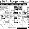 Taala Hooghan Infoshop February Calendar