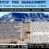 STOP THE HARASSMENT of black mesa/big mountain elders