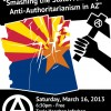 """Rootbeer & Revolution: """"Smashing the State: Anarchy & Anti-Authoritarianism in AZ"""""""