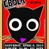 All Ages Show: Bobby Joe Ebola and the Children MacNuggits! + Guests