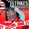 Distaster Strikes//Day of the Dog//Guests