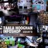 Taala Hooghan Infoshop Needs Your Support!