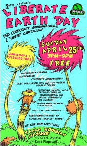 Liberate-earth-day-flyer